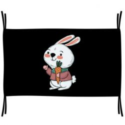Прапор Winter bunny