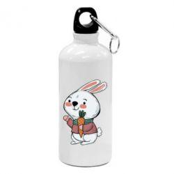 Фляга Winter bunny