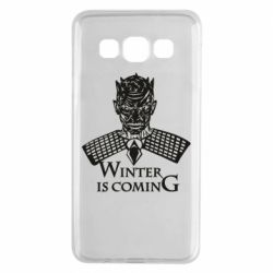 Чохол для Samsung A3 2015 Winter is coming hodak