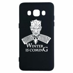Чохол для Samsung J5 2016 Winter is coming hodak