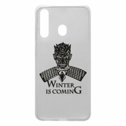 Чехол для Samsung A60 Winter is coming hodak