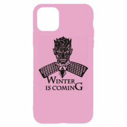 Чохол для iPhone 11 Winter is coming hodak