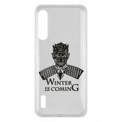 Чохол для Xiaomi Mi A3 Winter is coming hodak