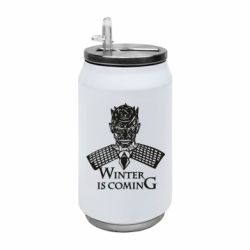 Термобанка 350ml Winter is coming hodak