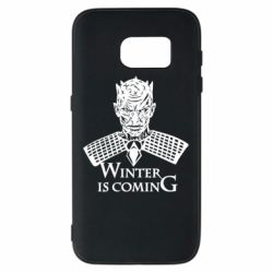 Чохол для Samsung S7 Winter is coming hodak