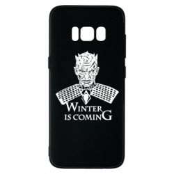 Чехол для Samsung S8 Winter is coming hodak
