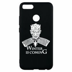 Чехол для Xiaomi Mi A1 Winter is coming hodak
