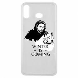 Чохол для Samsung A6s Winter is coming I