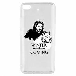 Чохол для Xiaomi Mi 5s Winter is coming I