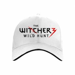 Кепка Witcher 3 Wild Hunt - FatLine