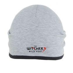 Шапка Witcher 3 Wild Hunt - FatLine