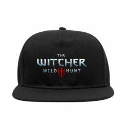 Снепбек Witcher Logo