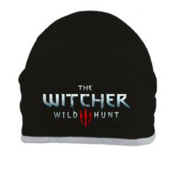 Шапка Witcher Logo