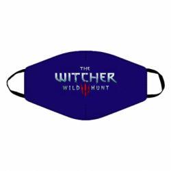 Маска для лица Witcher Logo
