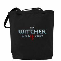 Сумка Witcher Logo