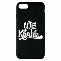 Чехол для iPhone 7 Wiz Khalifa