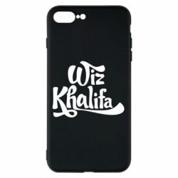 Чехол для iPhone 8 Plus Wiz Khalifa