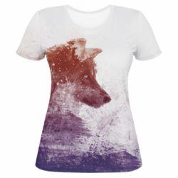 Жіночі футболки 3D з принтом на тему  Гра престолів - купити в Києві ... 1bed8e9c61a83