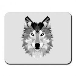 Коврик для мыши Wolf Art - FatLine
