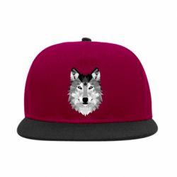 Снепбек Wolf Art
