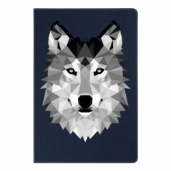 Блокнот А5 Wolf Art