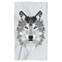 Рушник Wolf Art