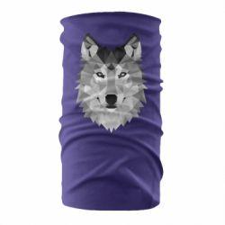 Бандана-труба Wolf Art