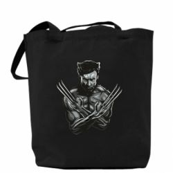 Сумка Logan Wolverine vector