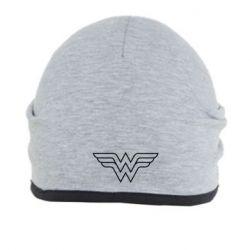 Шапка Wonder Woman Logo - FatLine