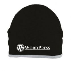 Шапка WordPress