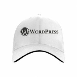 кепка WordPress