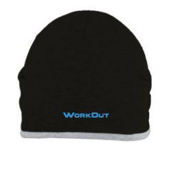 Шапка Workout