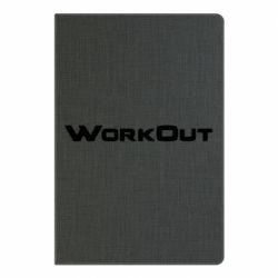 Блокнот А5 Workout