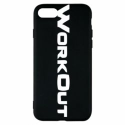 Чохол для iPhone 7 Workout