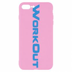 Чохол для iPhone 7 Plus Workout