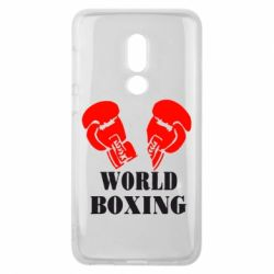 Чехол для Meizu V8 World Boxing - FatLine