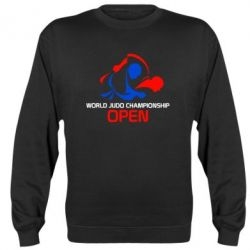 Реглан World Judo Championship Open