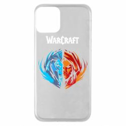 Чохол для iPhone 11 World of warcraft battle for azeroth