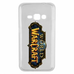 Чохол для Samsung J1 2016 World of Warcraft game
