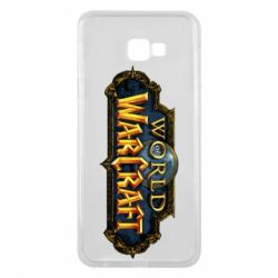 Чохол для Samsung J4 Plus 2018 World of Warcraft game