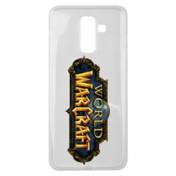 Чохол для Samsung J8 2018 World of Warcraft game