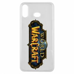 Чохол для Samsung A6s World of Warcraft game