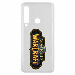 Чохол для Samsung A9 2018 World of Warcraft game