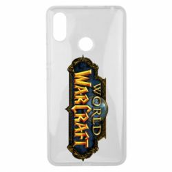 Чохол для Xiaomi Mi Max 3 World of Warcraft game