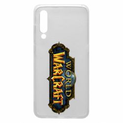 Чохол для Xiaomi Mi9 World of Warcraft game