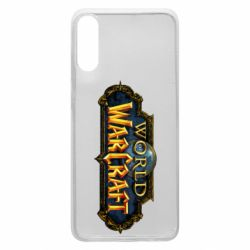 Чохол для Samsung A70 World of Warcraft game