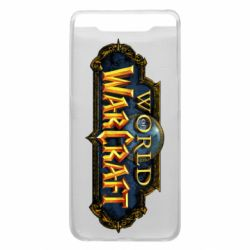 Чохол для Samsung A80 World of Warcraft game