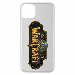 Чохол для iPhone 11 Pro Max World of Warcraft game