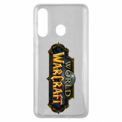 Чохол для Samsung M40 World of Warcraft game