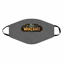 Маска для обличчя World of Warcraft game